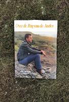 Poster voor Over de rug van de Andes