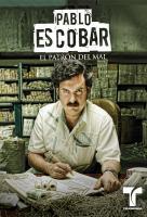 Poster voor Pablo Escobar, el Patrón del Mal