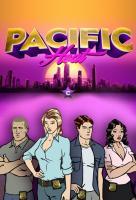 Poster voor Pacific Heat