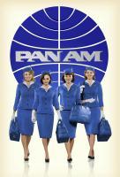 Poster voor Pan Am