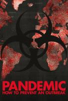 Poster voor Pandemic: How to Prevent an Outbreak