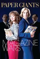 Poster voor Paper Giants: Magazine Wars