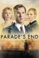 Poster voor Parade's End
