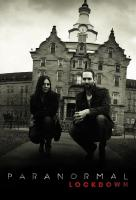 Poster voor Paranormal Lockdown