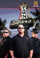 Poster voor Pawn Stars