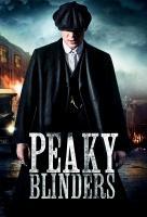 Poster voor Peaky Blinders