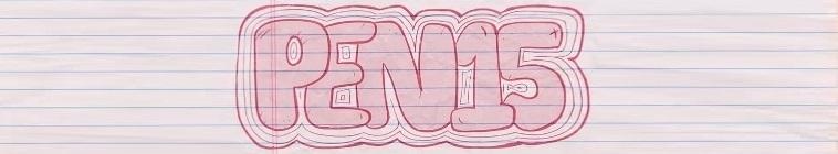 Banner voor PEN15