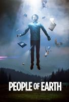 Poster voor People of Earth