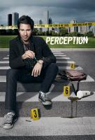 Poster voor Perception