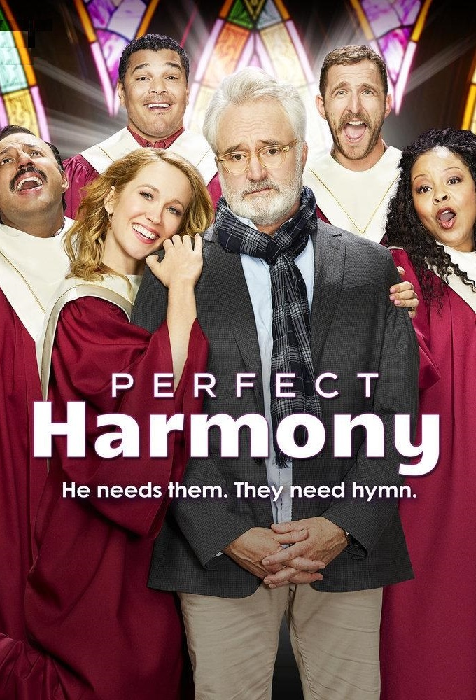 Poster voor Perfect Harmony