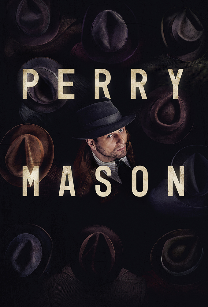 Poster voor Perry Mason