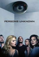 Poster voor Persons Unknown