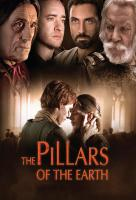 Poster voor The Pillars of the Earth