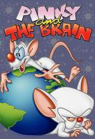 Poster voor Pinky and the Brain