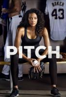 Poster voor Pitch