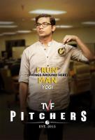 Poster voor Pitchers