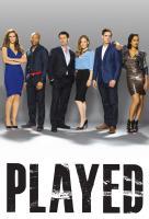 Poster voor Played