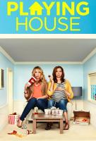 Poster voor Playing House