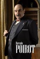 Poster voor Poirot