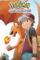 Poster voor Pokémon: Origins
