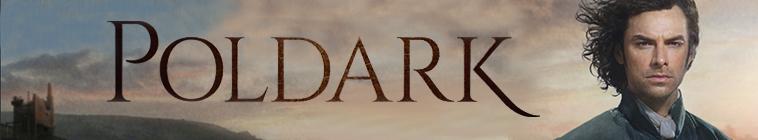 Banner voor Poldark
