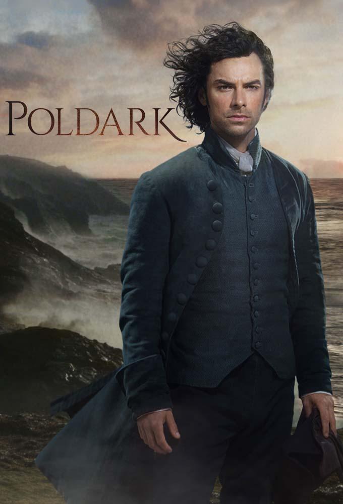 Poster voor Poldark