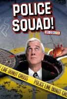 Poster voor Police Squad!