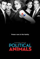 Poster voor Political Animals