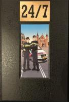 Poster voor Politie 24/7
