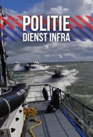 Poster voor Politie Dienst Infra