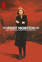 Poster voor Post Mortem: No One Dies in Skarnes