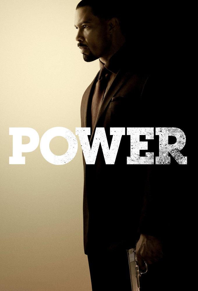 Poster voor Power