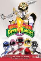 Poster voor Power Rangers