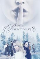 Poster voor Pretty Little Liars: The Perfectionists