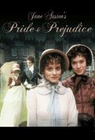 Poster voor Pride and Prejudice