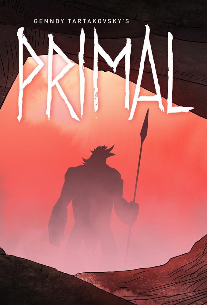 Poster voor Primal