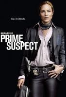 Poster voor Prime Suspect