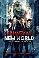 Poster voor Primeval: New World