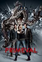 Poster voor Primeval