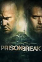Poster voor Prison Break