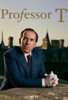 Poster voor Professor T