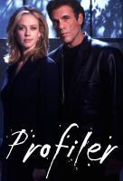 Poster voor Profiler