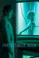 Poster voor Project Blue Book