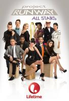 Poster voor Project Runway: All Stars