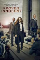 Poster voor Proven Innocent