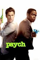 Poster voor Psych
