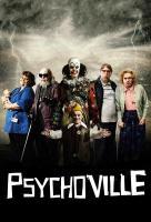 Poster voor Psychoville