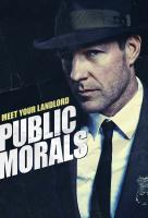 Poster voor Public Morals