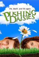 Poster voor Pushing Daisies