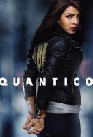 Poster voor Quantico